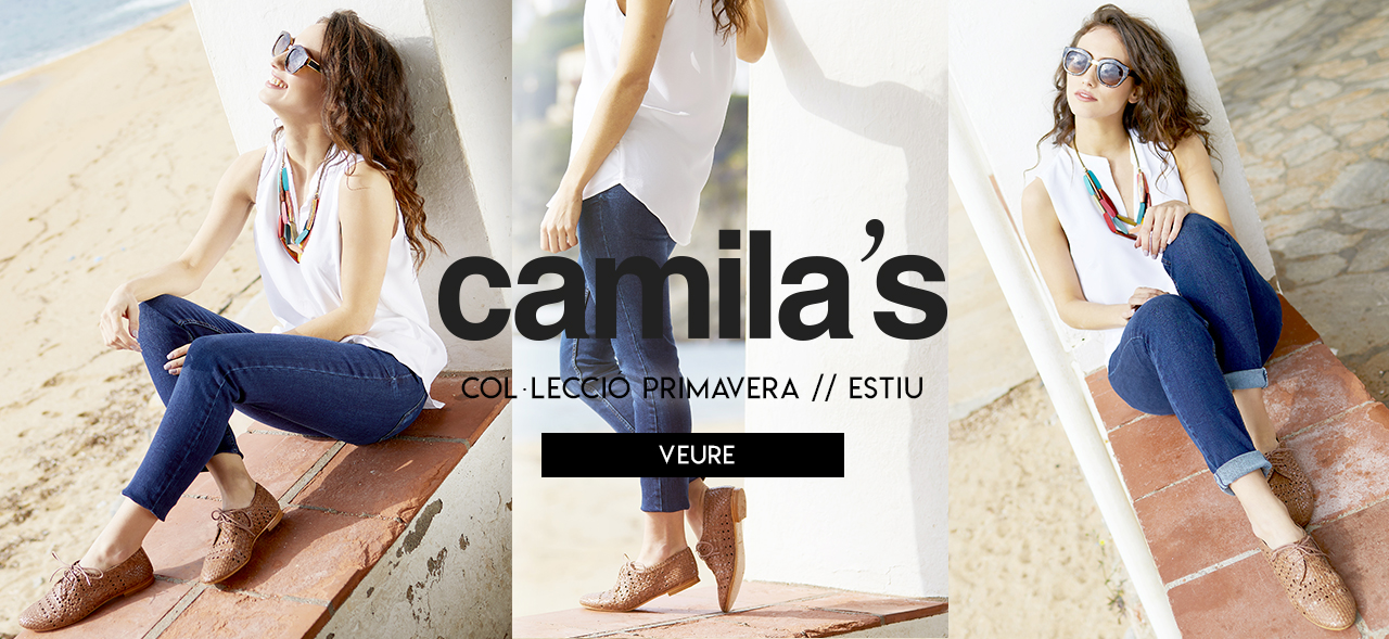 CAMILA'S New Collection