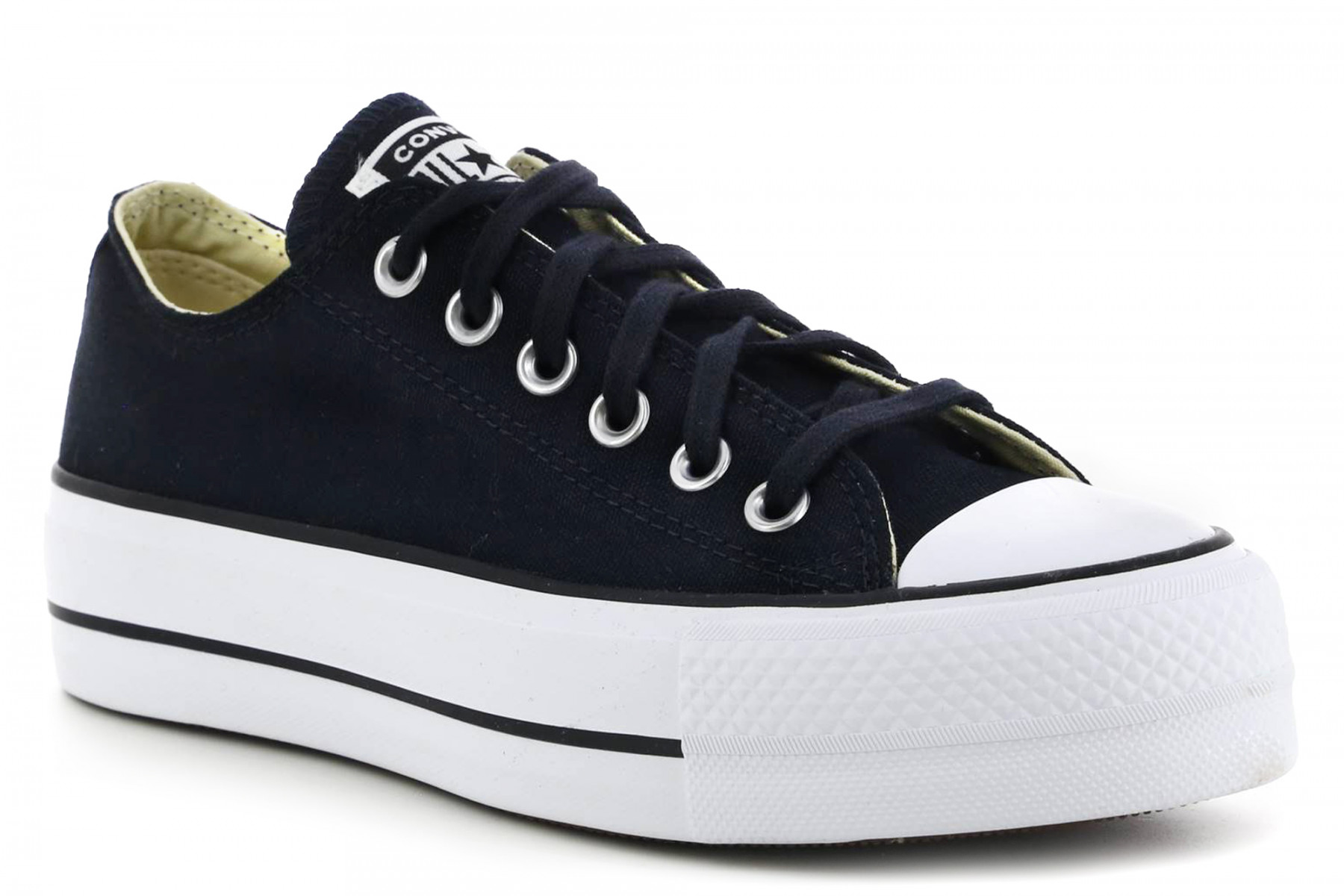 converse all star negras 37